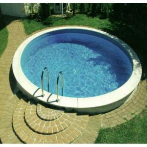 Сборный бассейн Summer Fun 4501010171KB круглый 400х150 см