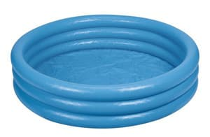 Бассейн Синий Кристалл Intex арт.58426 147х33см, от 3 лет