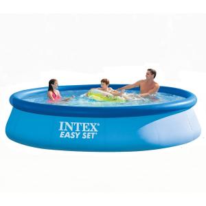 Надувной бассейн Intex 28142 396x84 Easy Set