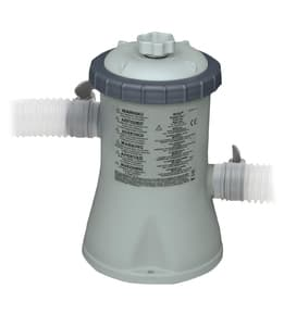 Фильтр-насос для бассейнов Intex Krystal Clear 1250 л/ч арт. 28602