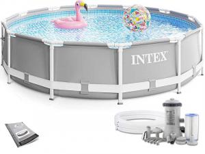 Каркасный бассейн Intex 26712 366х76 Prism Frame
